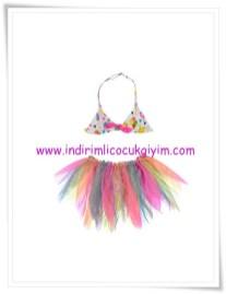 LCW kız çocuk tüllü bikini-15 TL