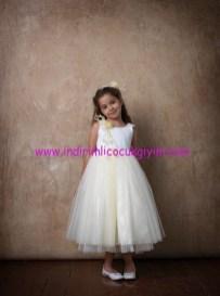 Little Fairy kız çocuk abiye elbise modelleri