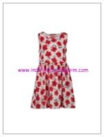 lc-waikiki-kız-çocuk-çiçek-desenli-kolsuz-elbise