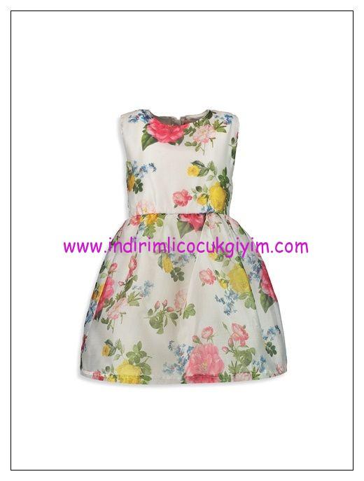 lcw-kız-çocuk-ekru-desenli-elbise