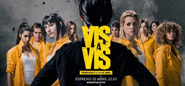 Vis a Vis 1-2-3-4 Sezon İndir – Türkçe Dublaj 1080P Tüm Bölümler Full