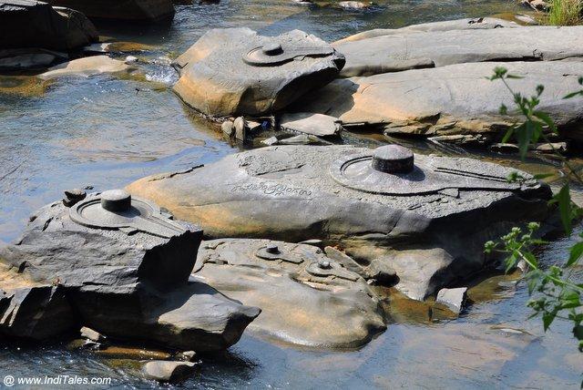 सहस्रलिंग – सिरसी शाल्मला नदी
