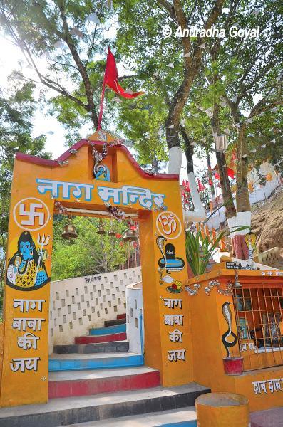 Nag Mandir - via Bomdila - Arunchal Pradesh