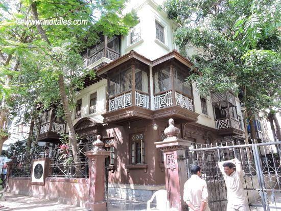 मणि भवन - गाँधी संग्रहालय, मुंबई