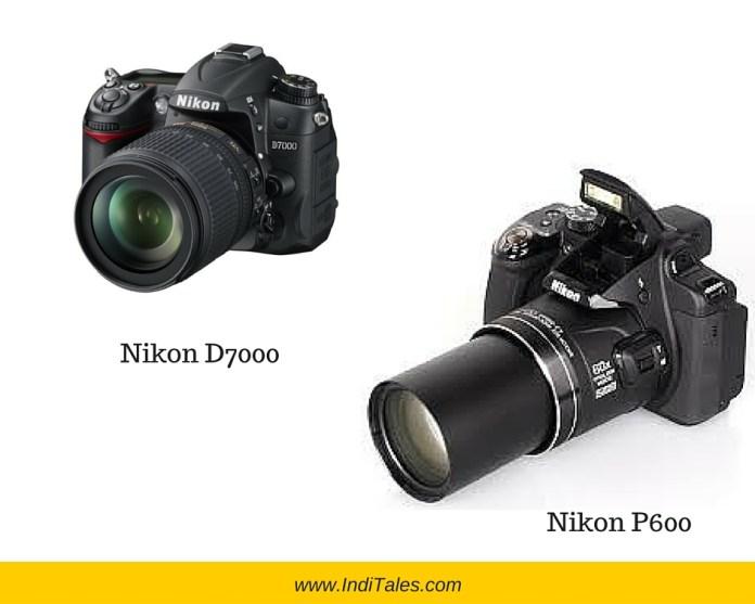 DSLR या Point & Shoot कैमरा