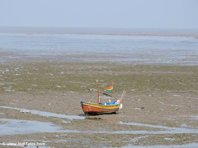 दमन का समुद्र तट