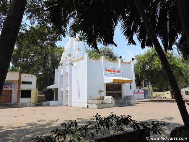 सोमनाथ महादेव मंदिर - दमन