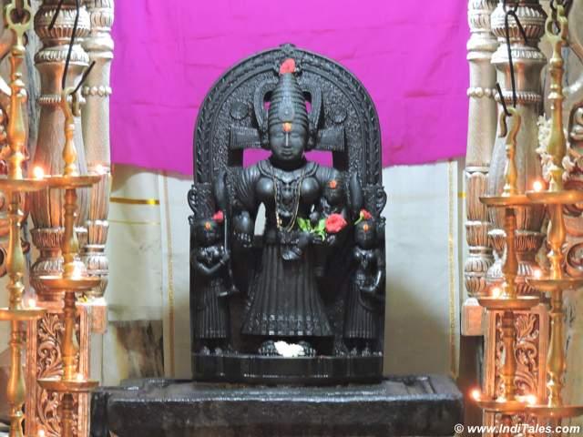 देवकी कृष्णा मंदिर - मार्शेल गाँव - गोवा