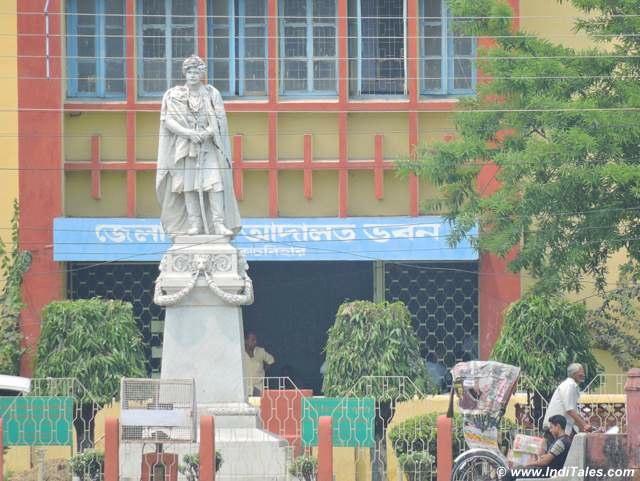 Raja Nripendra Narayan - Creator of Cooch Behar