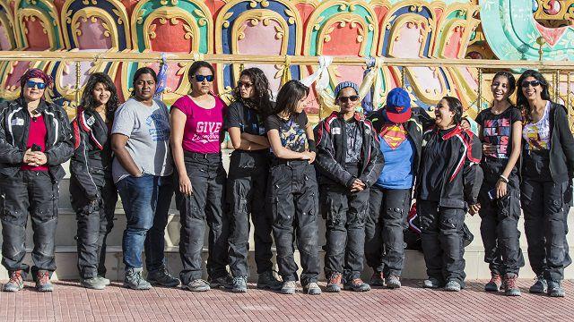 ११ साहसी भारती महिलायें