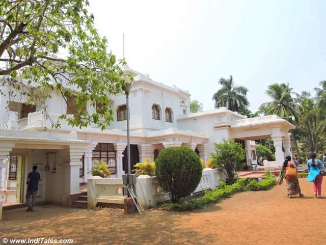Rabindra Bhavan Museum