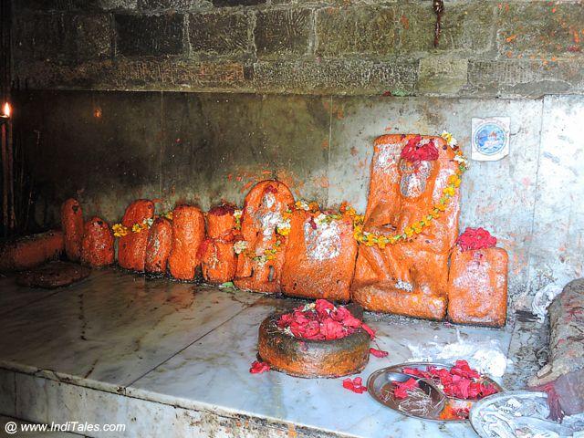 बटुक भैरव मंदिर - जागेश्वर