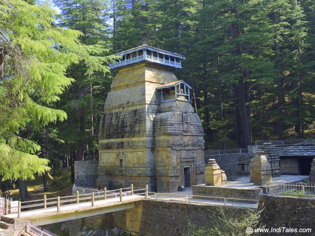 दंडेश्वर मंदिर