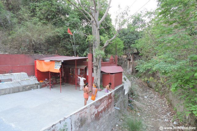 Gauri Kund near Bilkeshwar Mahadev Temple
