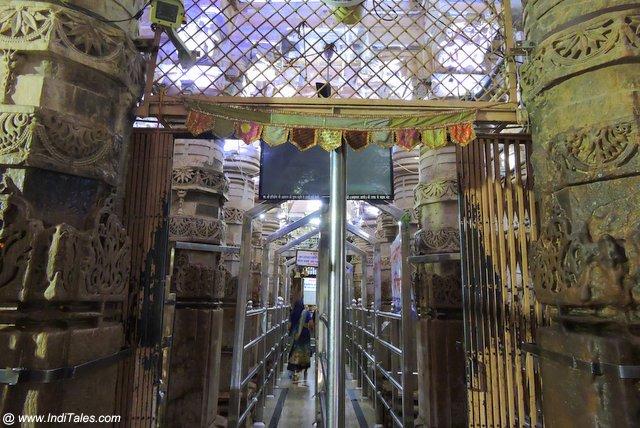 ओंकारेश्वर महादेव मंदिर