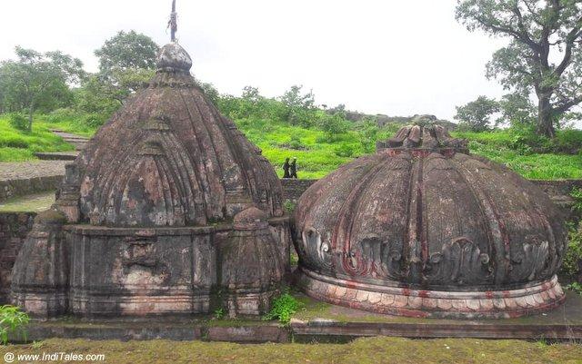 असीरगढ़ दुर्ग में अश्वथामा मंदिर