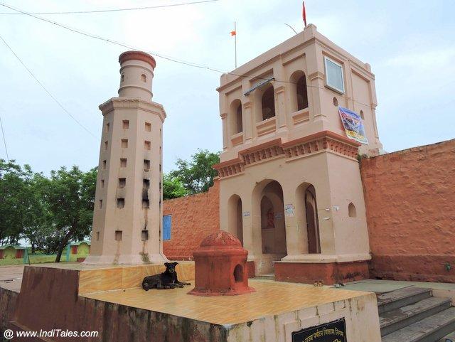रेणुका देवी मंदिर - बुरहानपुर