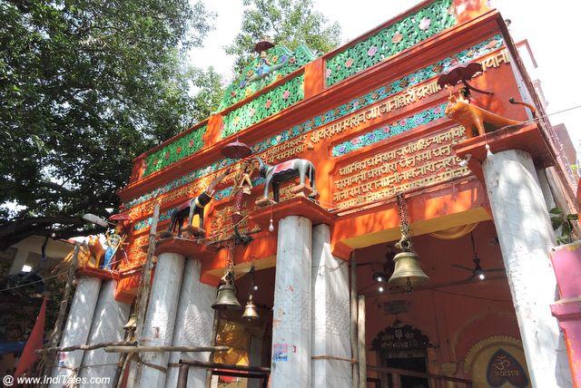 श्री ललिता देवी मंदिर