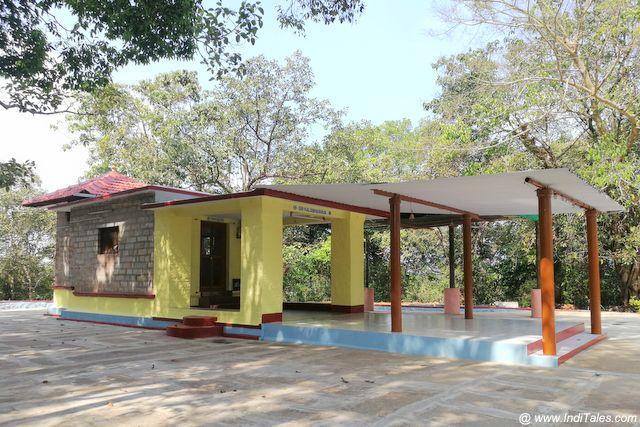काल भैरव मंदिर - श्रृंगेरी
