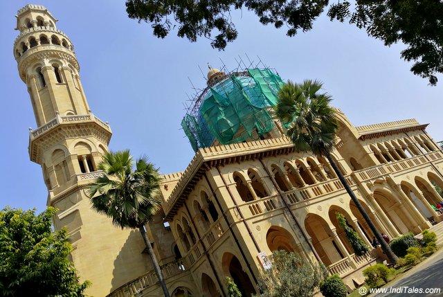 मुइर कॉलेज - इलाहबाद विश्वविद्यालय