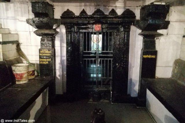 प्राचीन कपिलेश्वर मंदिर या श्री कपिल तीर्थ