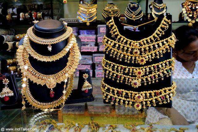 कोल्हापुर का प्रसिद्द साज