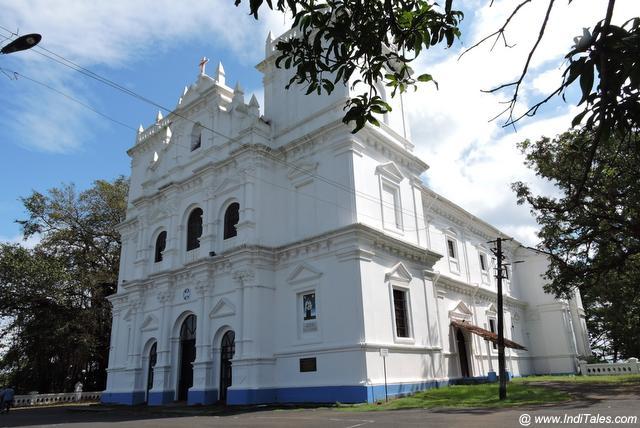 चर्च ऑफ़ पुर लास्य ऑफ़ पायटी