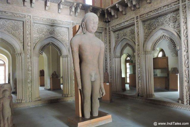 Jain Museum at Mathura