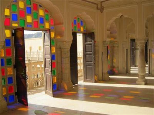 Palace Of Wind (Hawa Mahal)