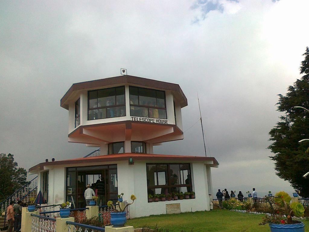 Doddabetta Telescope House Ooty
