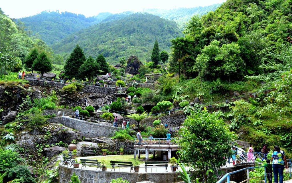 GangaMaya-Park
