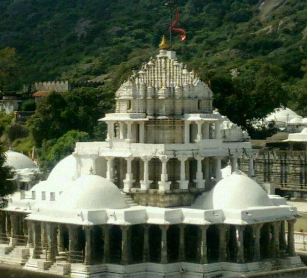 Khartar Vasahi Temple at Dilwara Temples