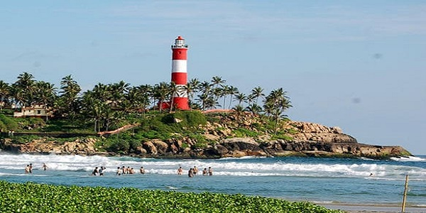 Lighthouse in Andaman