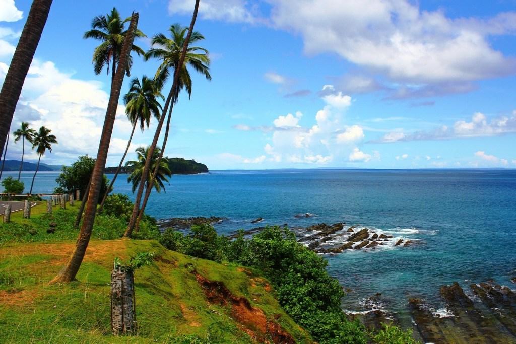 lala ji bay island