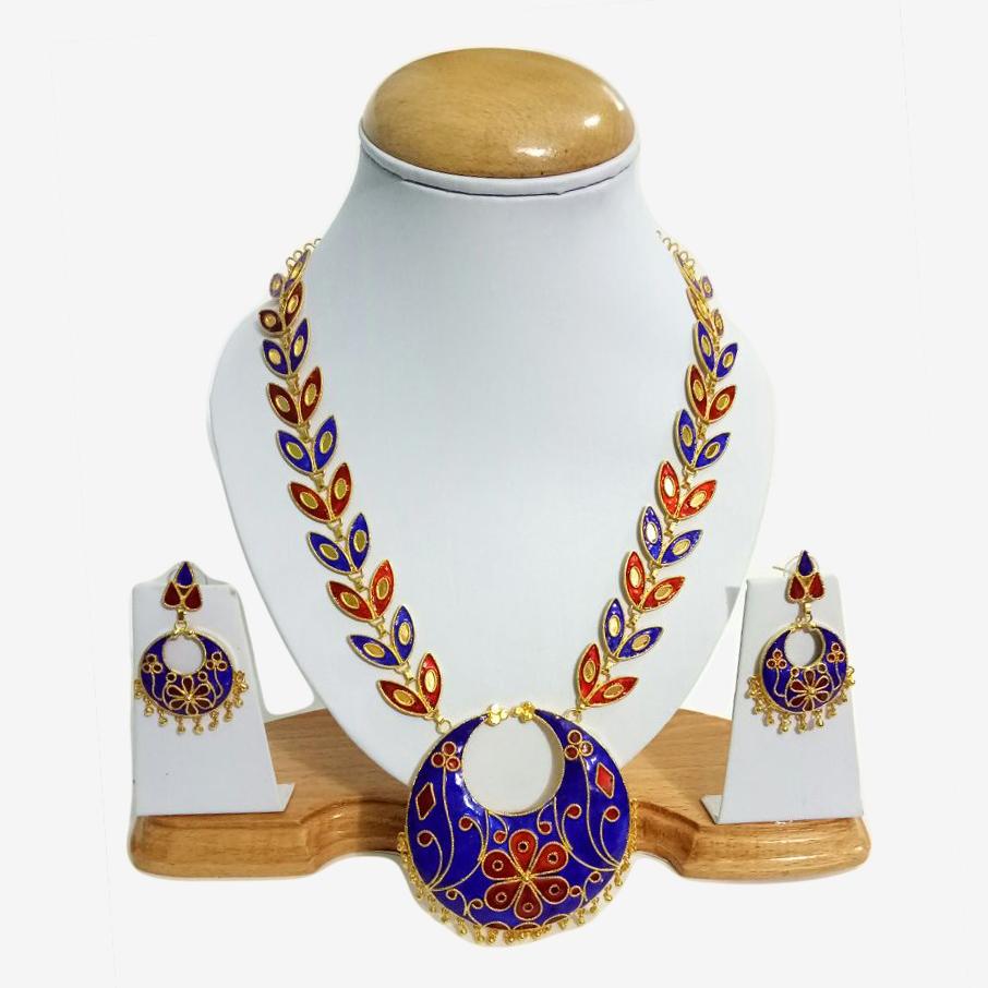 Assam Traditional Jewellery - Assam - Inditrip