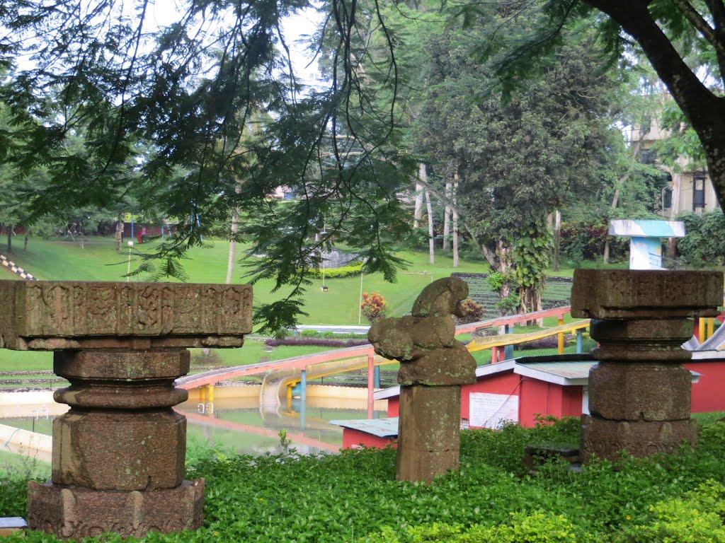 Chitralekha Udyan Assam - Inditrip