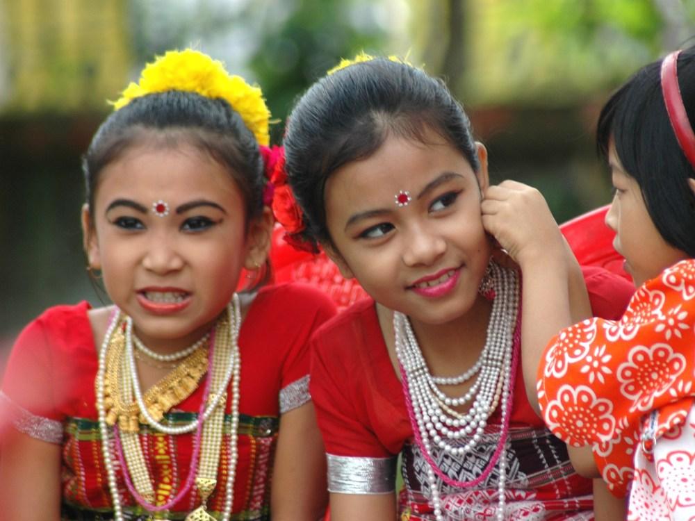 Culture of Tripura