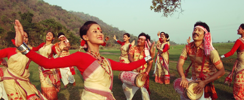 Festivals In Assam - Assam Tourism - Inditrip.in