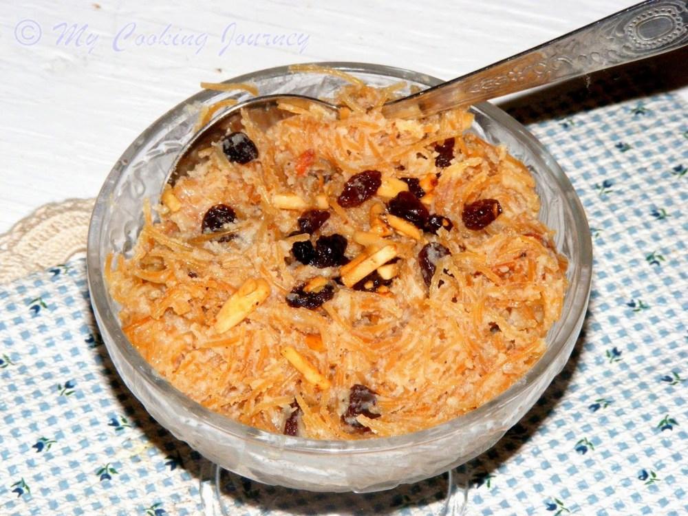 Food of Meghalaya
