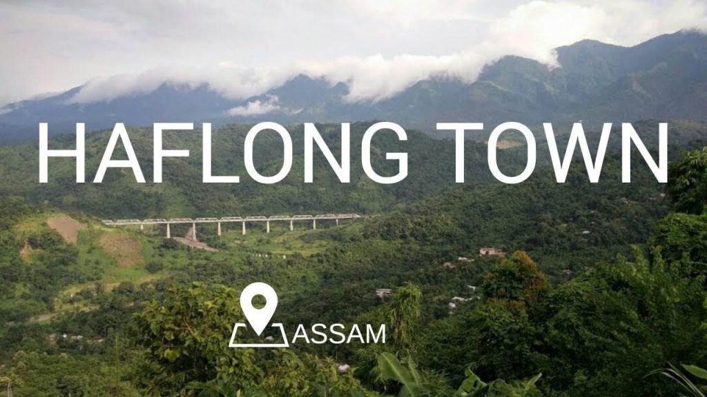 Haflong Assam Inditrip