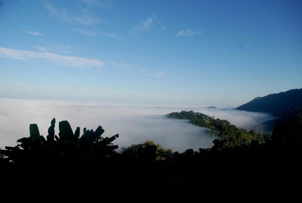 Environment of Mizoram