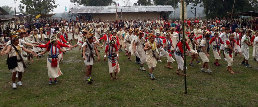 Nyokum Festival of Arunachal Pradesh