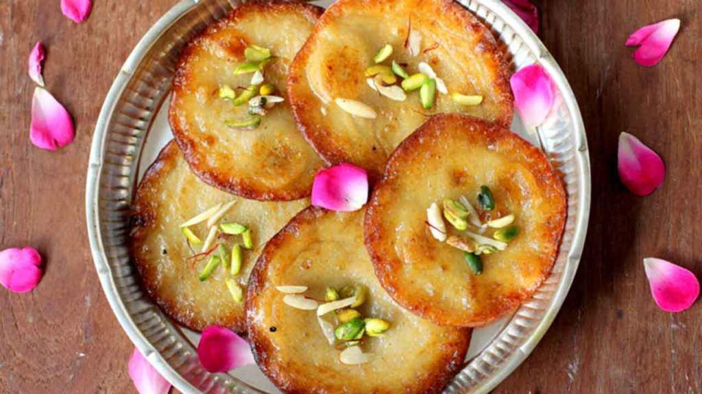 Cuisine of Bihar