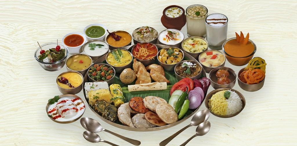 Cuisine of Gujarat