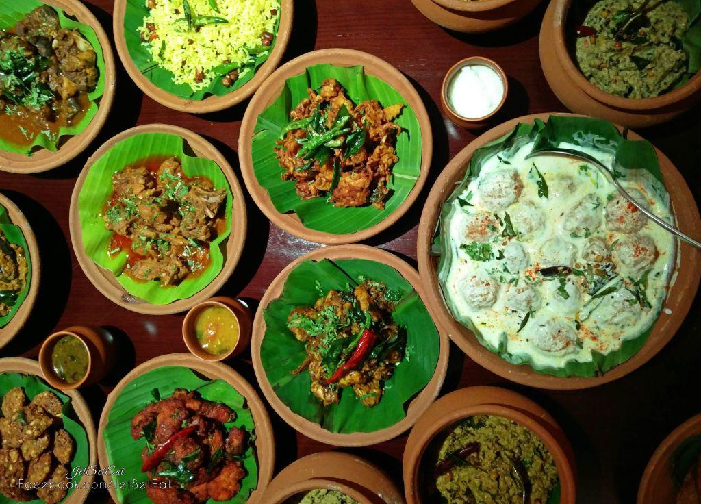 Cuisine of Telangana