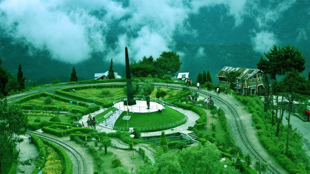 Darjeeling Tourism West Bengal