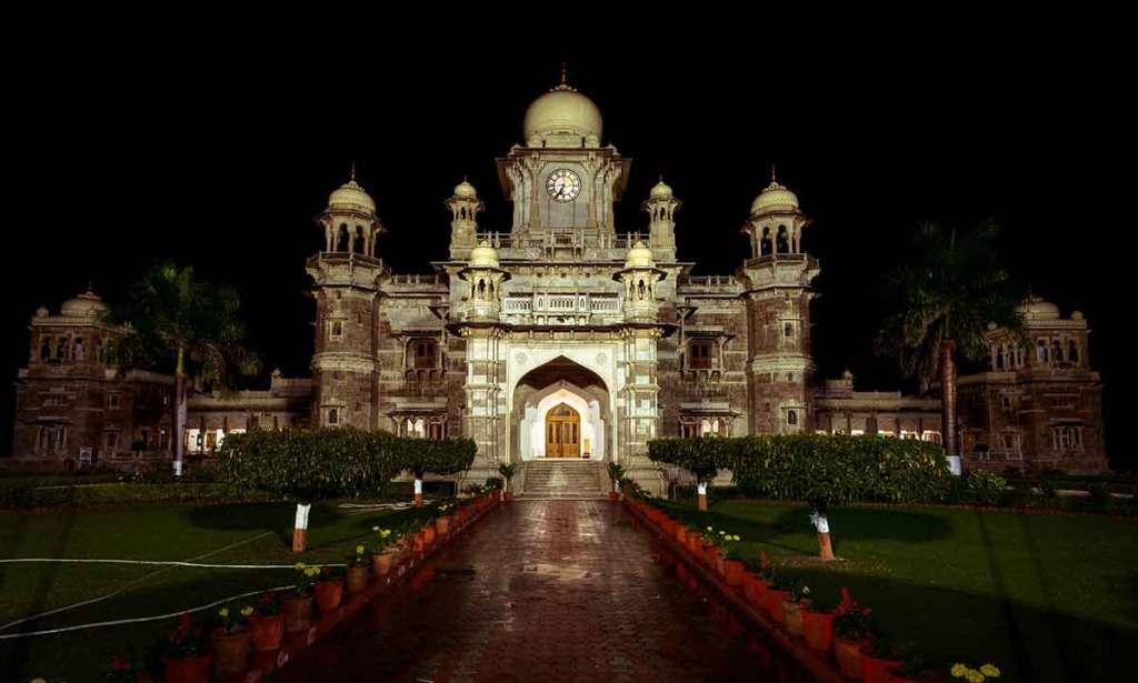 Indore Madhya Pradesh