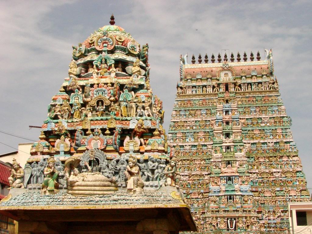 Kumbakonam Tamil Nadu