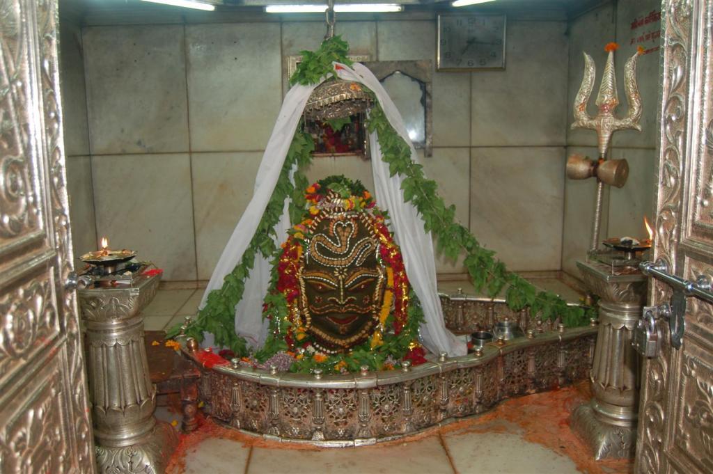 Mahakaleshwar Ujjain Madhya Pradesh