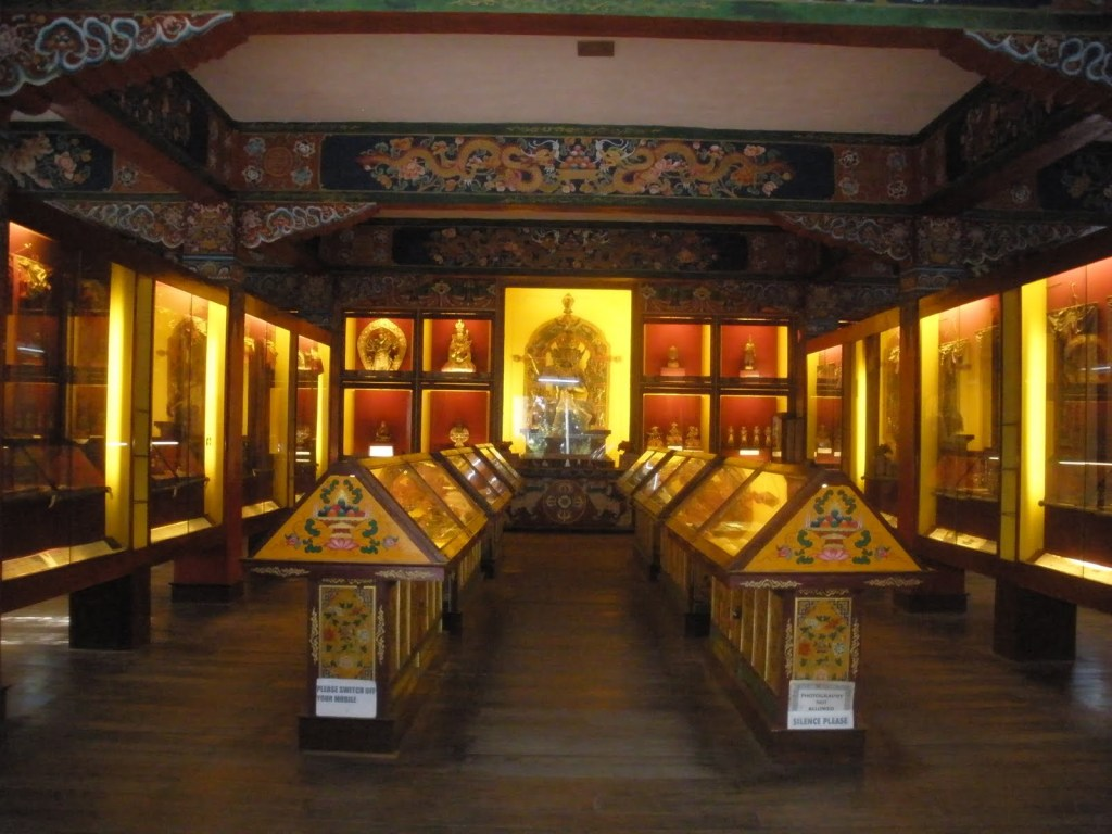 Namgyal Institute of Tibetology